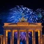 Silvester zu zweit in Berlin