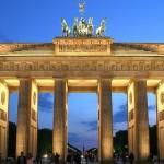 Unsere wunderschöne Hauptstadt Berlin