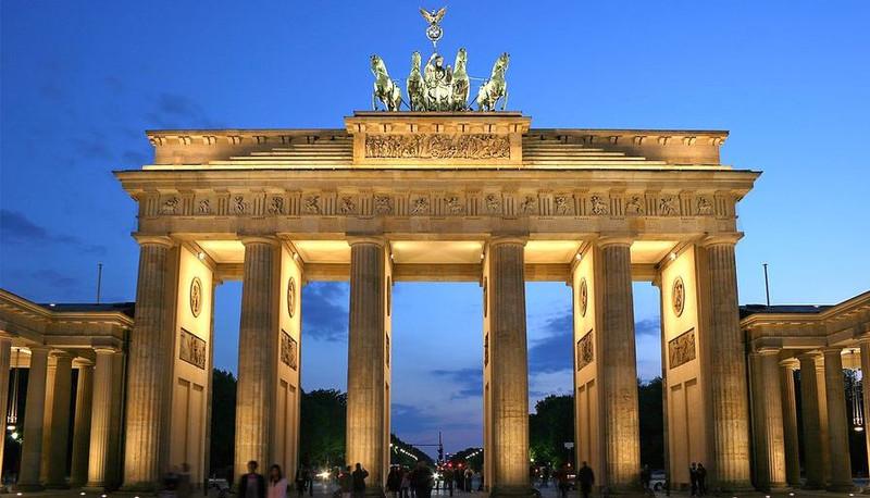 berlin-tor