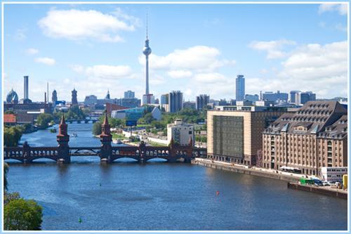 berlin-western