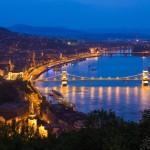 3 Tage Budapest in Ungarn im 5 Sterne Luxushotel inkl. Flüge für nur 150€