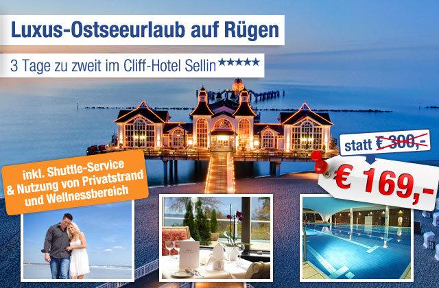 Sterne Hotel Rugen
