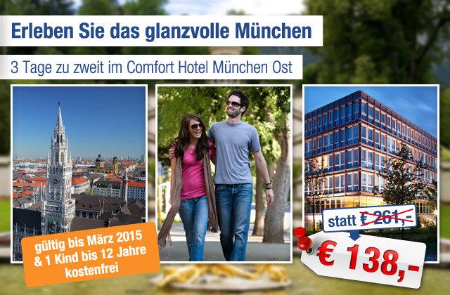 comfort-hotel-münchen-ost