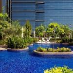 [Error Fare] 7 Tage Dubai im 5 Sterne Conrad Dubai Hotel mit Frühstück, Transfer und Zug zum Flug für nur 608€