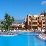 1 Woche Teneriffa im 4 Sterne Hotel Cordial Golf Plaza inkl. Flug für 230€