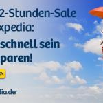 72h Sale bei Expedia – Städtereisen mit Shoppingspaß!