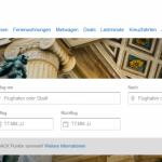 72 Stunden Expedia-Sale mit bis zu 50% Rabatt