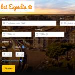 Expedia Spring Sale 2014 – bis zu 30% Rabatt auf eure nächste Reise