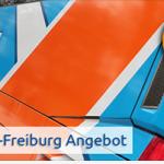 1.000 FlixBus Tickets für je 1 Euro für die Strecke München-Freiburg inkl. Ravensburg & Friedrichshafen