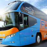FlixBus Gutschein für 9,90€ pro Strecke