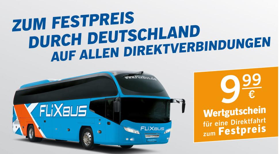 flixbus gutscheincode 3 euro
