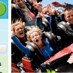 Tagesticket für den Vergnügungspark FORT FUN Abenteuerland in Bestwig für 16,90€