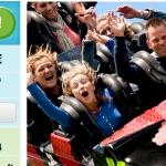 Eintritt ins FORT FUN Abenteuerland für 16,90€