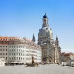 3 Tage Dresden im 4 Sterne art'otel mit Frühstück für nur 69€