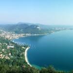 Reisebericht – Ostern am Gardasee – die Sonne lockte!