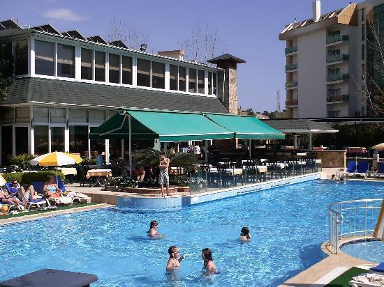 Turkei  Sterne Hotel All Inclusive
