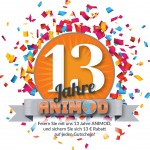 *Ankündigung* 13€ Rabatt auf alle Hotelgutscheine bei Animod – nur morgen!