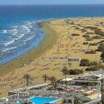 7 Tage Gran Canaria im Juli im Hotel Parque Paraiso inkl. All Inclusive für 396€