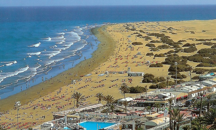 Hotel All Inclusive Gran Canaria