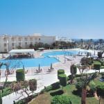 14 Tage Ägypten im 4 Sterne Grand Hotel Hurghada mit Halbpension für 349€