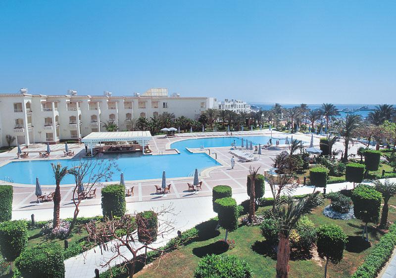 1 Woche Agypten Im 5 Sterne Hotel Grand Resort Hurghada Mit
