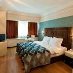 5 Tage Istanbul im 4 Sterne Grand Anka Hotel mit Frühstück für 278€.