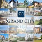 3 Tage zu zweit in einem von 27 Grand City Hotels deutschlandweit inkl. Frühstück für 99€