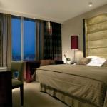 4 Tage Barcelona im luxuriösen 5 Sterne Hotel Hesperia Tower mit Transfer für 203€