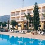 7 Tage Zypern im 4 Sterne Hotel Altinkaya inkl. Flug für 159€
