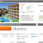 7 Tage Teneriffa im 4 Sterne Hotel Carabela mit Flug für 142€