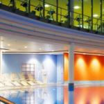 Übernachtung in Berlin zu zweit im 4 Sterne Hotel Centrovital für 58€ pro Nacht