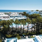 7 Tage Lanzarote im 4 Sterne Hotel Costa Mar inkl. Halbpension für 316€