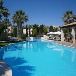 7 Tage Kreta im 4 Sterne Hotel Cretan Malia Park mit Halbpension für 383€