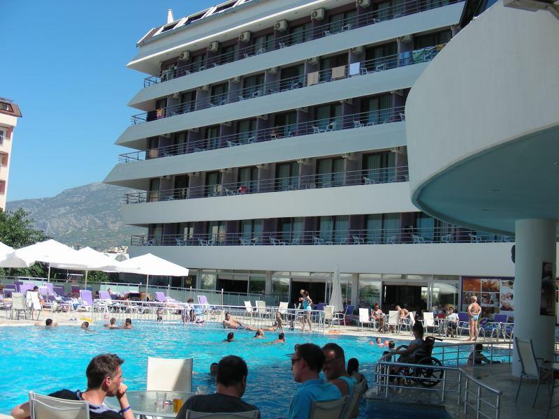 Kleine Hotels T Ef Bf Bdrkei  Sterne