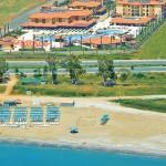 6 Tage Türkei im 4* Hotel Eftalia Village mit All Inklusive Verpflegung für 257€