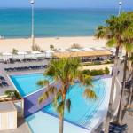 7 Tage Mallorca im 4 Sterne Hotel Fontanellas Playa mit Frühstück für nur 243€