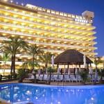 1 Woche Gran Canaria im 4 Sterne Hotel Gloria Palaca inkl. Frühstück für 424€
