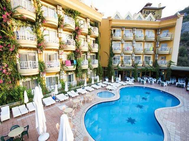 Sterne Hotel Turkei