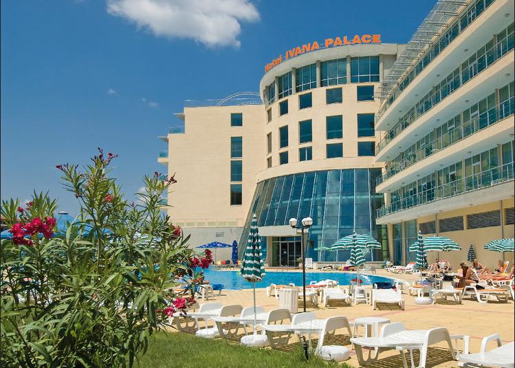 Hotel Bulgarien Sonnenstrand  Sterne