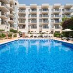 7 Tage Mallorca im 3 Sterne Hotel Jade für 193€