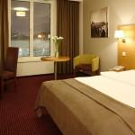 2 Übernachtungen zu zweit im 4 Sterne Hotel Jurys Inn in Prag für 99€