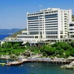 1 Woche Kusadasi im 4,5 Sterne Hotel Korumar mit Zug zum Flug und Halbpension für nur 255€