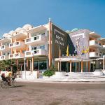 1 Woche Kos im 3 Sterne Hotel Kosta Palace mit Frühstück für nur 285€