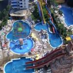 14 Tage Bulgarien (Sonnenstrand) im 3 Sterne Hotel Kuban inkl. Flug für 283€