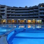 1 Woche Türkische Riviera im 5 Sterne Hotel Linda inkl. All Inclusive für 252€