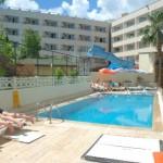 *KRACHER* 1 Woche Türkei im guten 3 Sterne Hotel mit All Inclusive für 170€