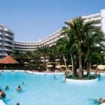 1 Woche Gran Canaria im 4 Sterne Hotel Riu Flamingo für 331€