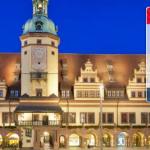 Übernachtung zu zweit in Leipzig im 4 Sterne Hotel Sachsenpark für nur 29€