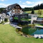 Hotel Schwarz Alm Zwettl – die Genuss- und Wellnessoase in der Braustadt Zwettl