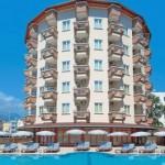 7 Tage Türkei im 4 Sterne Sea Sight Hotel mit All Inklusive für 294€